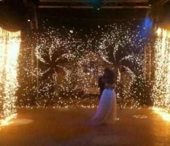 FUOCHI D'ARTIFICIO CARACO' Brolo (ME) per feste ed eventi da festeggiare